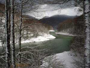 Irati - Irabia nevado
